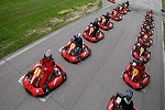 Go Karting in Harare - Things to Do In Harare