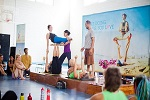 Yoga Clubs in Harare - Things to Do In Harare