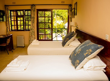 12 Fleetwood Guesthouse Harare
