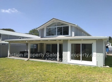 Action Properties in Harare