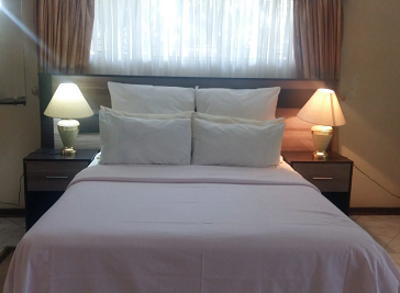Ashley's Guest House Harare