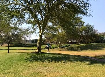Borrowdale Brooke Golf Estate