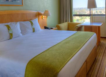 Holiday Inn Harare