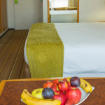 hotels in Harare