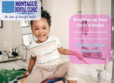 Montague Dental clinic in Harare