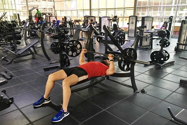 Fitness Clubs and Gyms in Harare