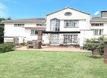 Propertybook in Harare
