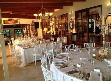 Victoria 22 Restaurant