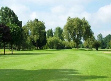 Warren Hills Golf Club