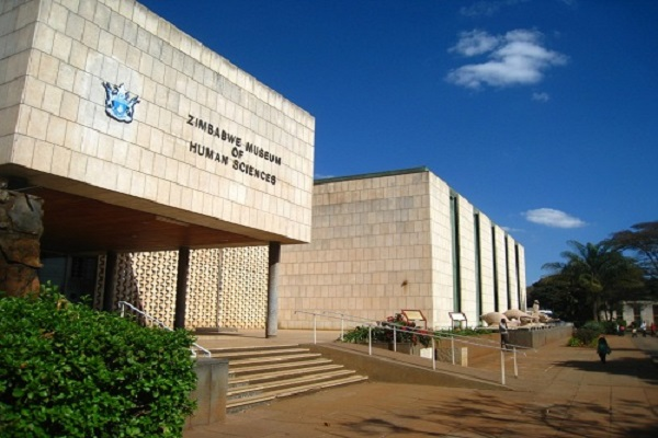 Zimbabwe Museum of Human Sciences in Harare