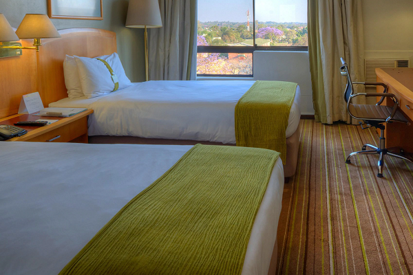 Places to stay in Harare