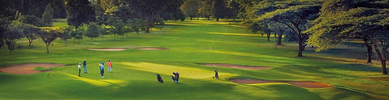 Royal Harare Golf Club